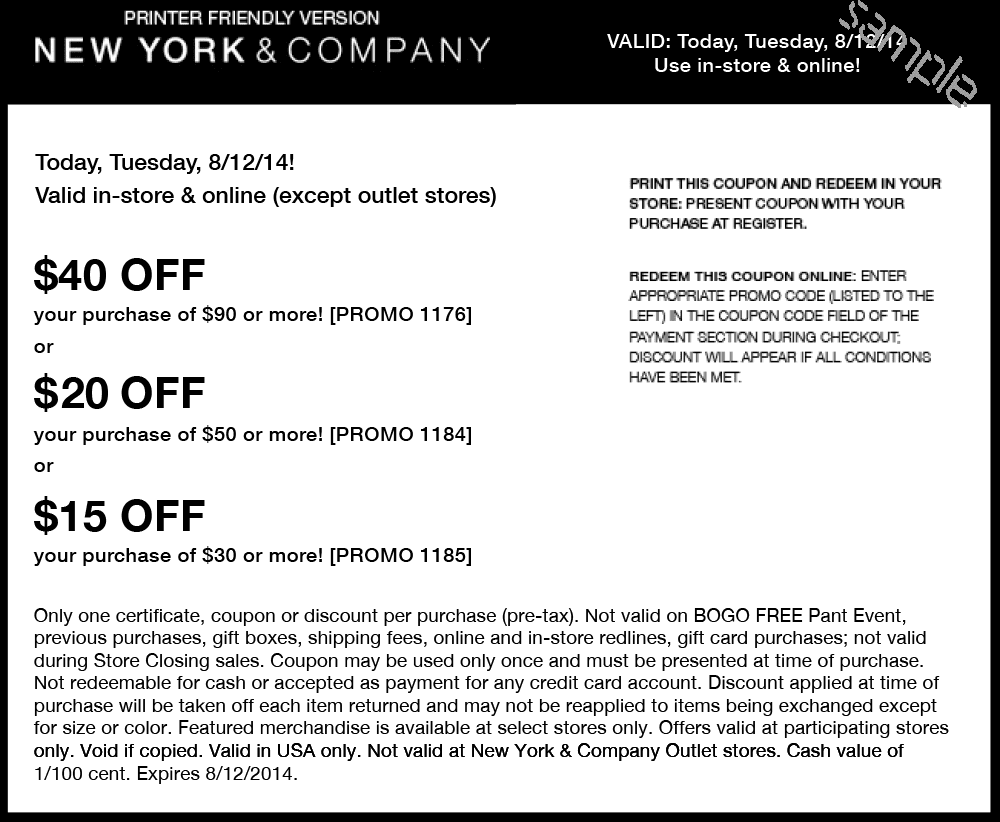 York Photo Coupons, Sales & Promo Codes. For York Photo coupon codes and deals, just follow this link to the website to browse their current offerings. And while you're there, sign up for emails to get alerts about discounts and more, right in your inbox. Jump on this killer deal now and your budget will .